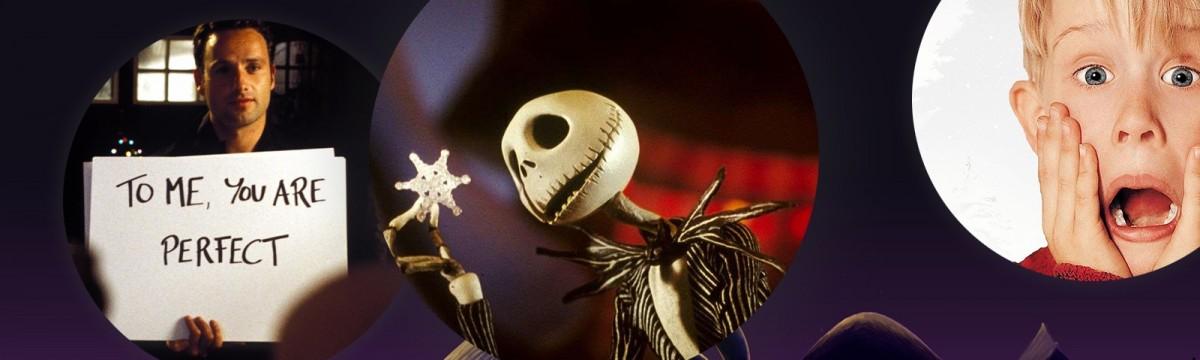 Karácsonyi filmek kvíz