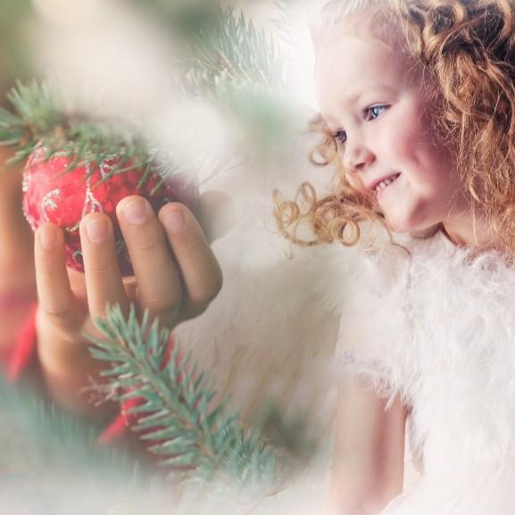 Karácsonyi történet - avagy a felismerés, hogy angyalok bizony nem léteznek!