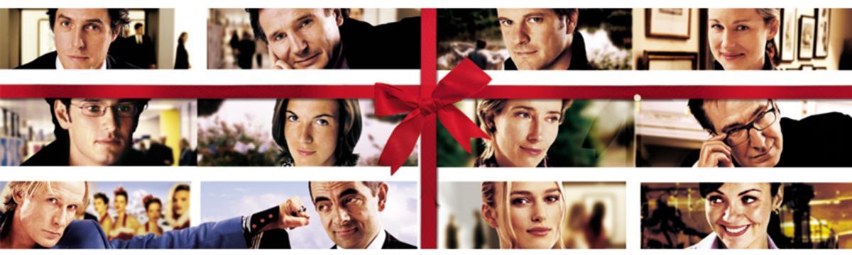 legszebb szerelmes idézetek filmekből A 7 legszebb szerelmes idézet a legjobb karácsonyi filmekből