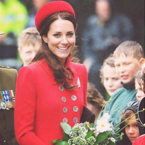 katalin kate middleton