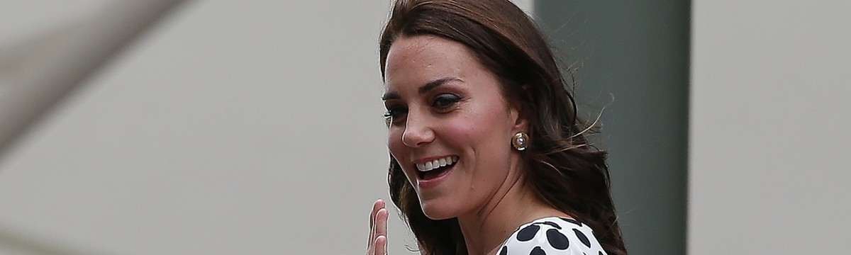 Kate Middleton kob haj