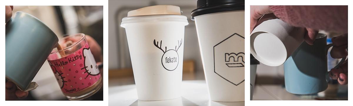 """""""Kávé 500-ért, ami felszántja a nyálkahártyát"""" - Ti vajon álmotokból felébresztve is ráismernétek a kedvenc kávétokra? Mojzes Nóra"""