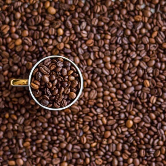 Kávé hamisítás