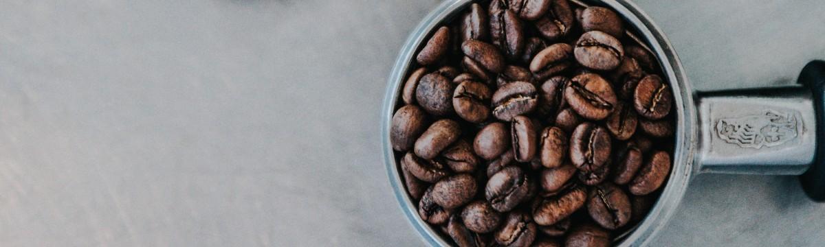 káve koffein