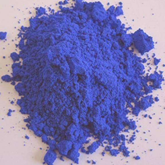 kék árnyalat