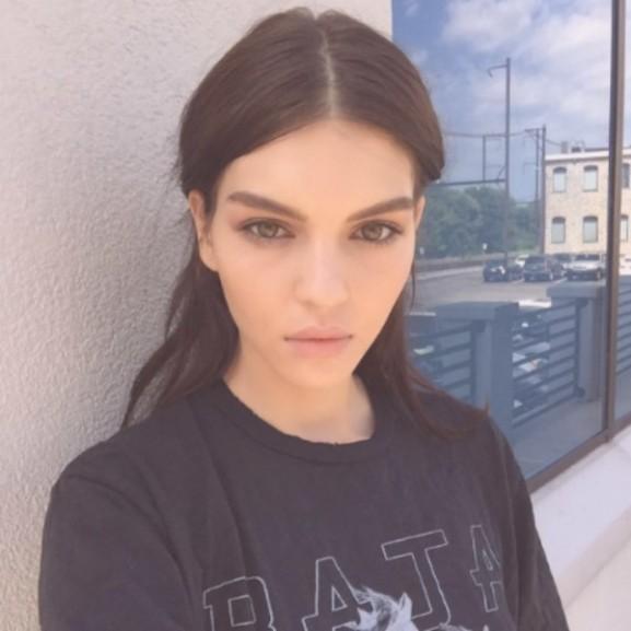 kendall Jenner hasonmás