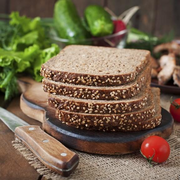 kenyér gluténmentes 21 nap