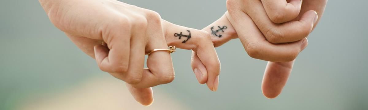 Egyetlen módszert kell megtanulnotok a boldog párkapcsolatért
