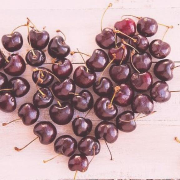 Megvan a magas vérnyomás elleni csodaszer: a cseresznye!
