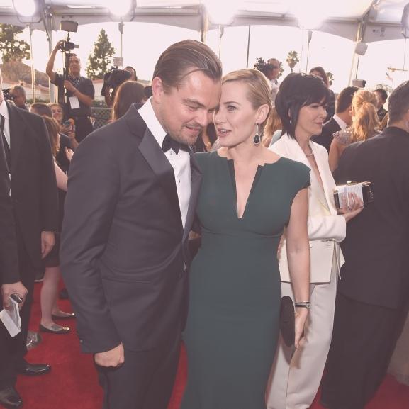 Kate Winslet és Leonardo DiCaprio: újabb cuki fotók bizonyítják, mennyire összeillenek