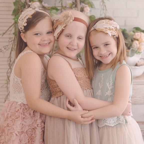 kislányok rák betegség