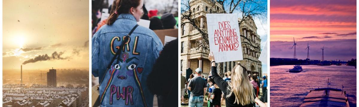 klíma aktivizmus