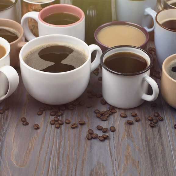 Koffein túladagolás