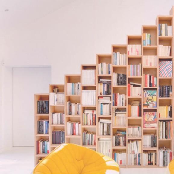 könyv ház