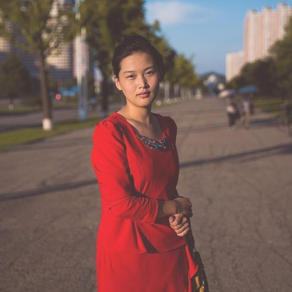Nem rejtegetik tovább magukat: ilyen gyönyörűek az észak-koreai nők