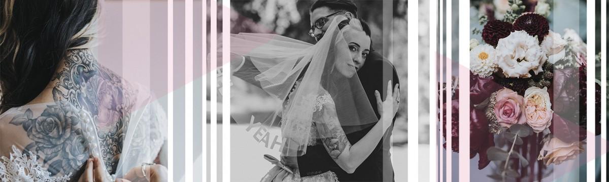 Kovács Héda esküvő