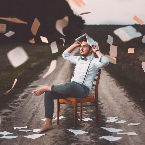 kreativitás mentális betegség kapocs