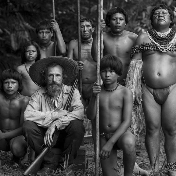 Kultjelző legemlékezetesebb esőerdő filmek