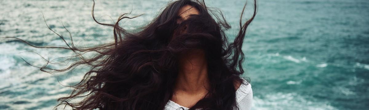 lány haj