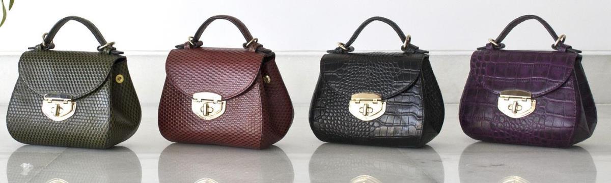 Ezekben a színekben válasszatok táskát nyárra!