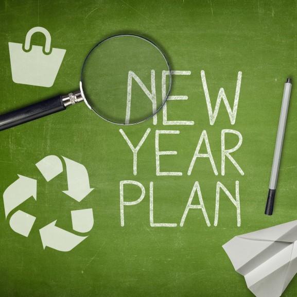 Legyen 2017 zöldebb és barátságosabb! – Újévi fogadalomlista a fenntarthatóság jegyében