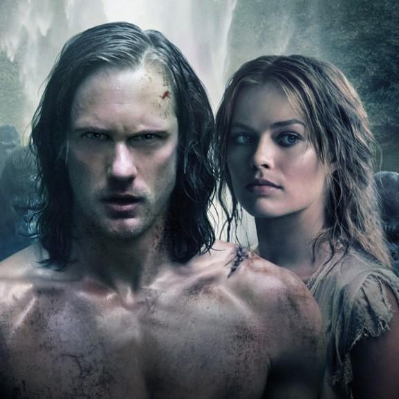 lesz még Tarzan álmaink pasija!
