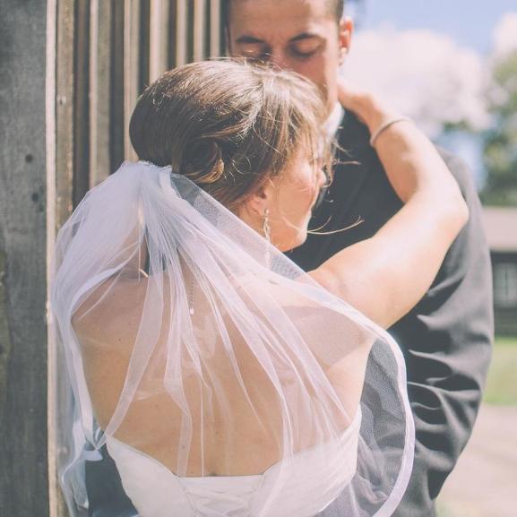 Egy esküvői videó, ami joggal robbantotta fel az internetet