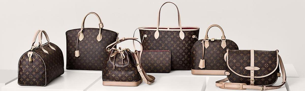 9eba414cec Aki két éven keresztül gyalogolt, hogy eljusson Párizsba: Louis Vuitton  mesébe illő története