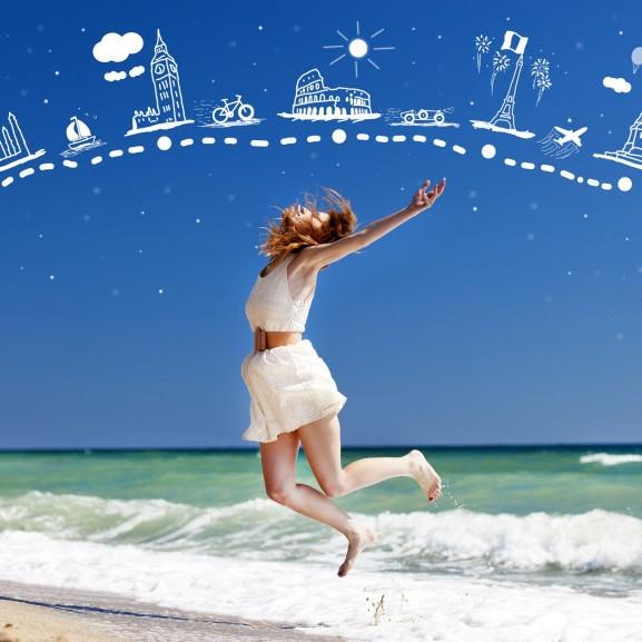 Ludányi Bettina vendégszerző cikke az utazás és a magabiztosság kapcsolatáról