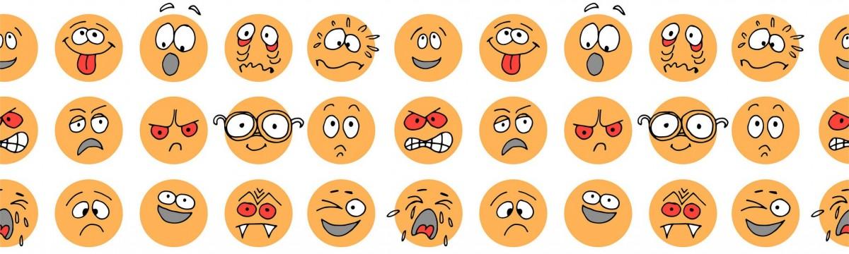 Magyar hírességek, történelmi személyek, zenészek leírása kizárólag emojikkal