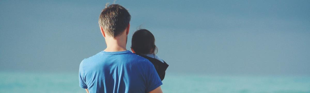 Teljesen kiverte a biztosítékot egy apa cuki fotója a kislányával
