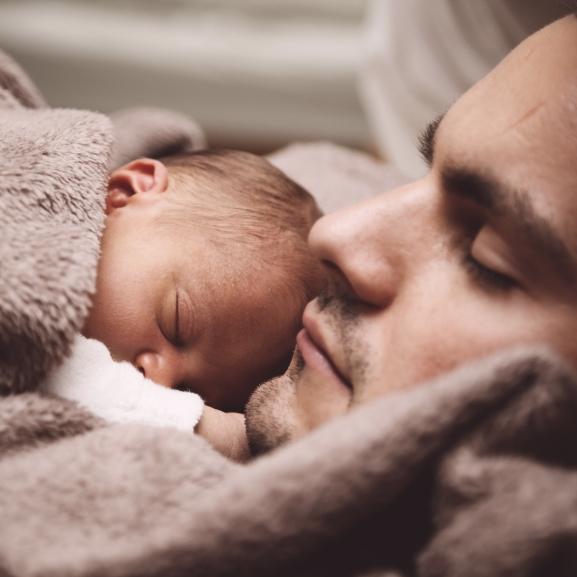 Apa-lánya kirándulás: ilyen egy hét anya nélkül