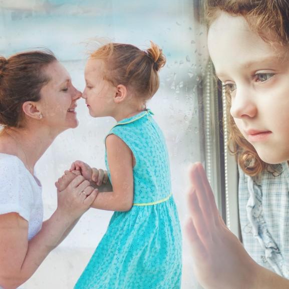 Mára már tudom, hogy értékes vagyok – anya szeretete nélkül is