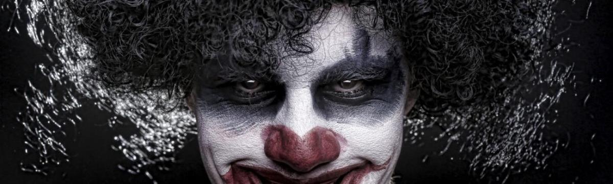 A bohócfóbia rengeteg ember számára komoly probléma – de miért félünk tőlük?
