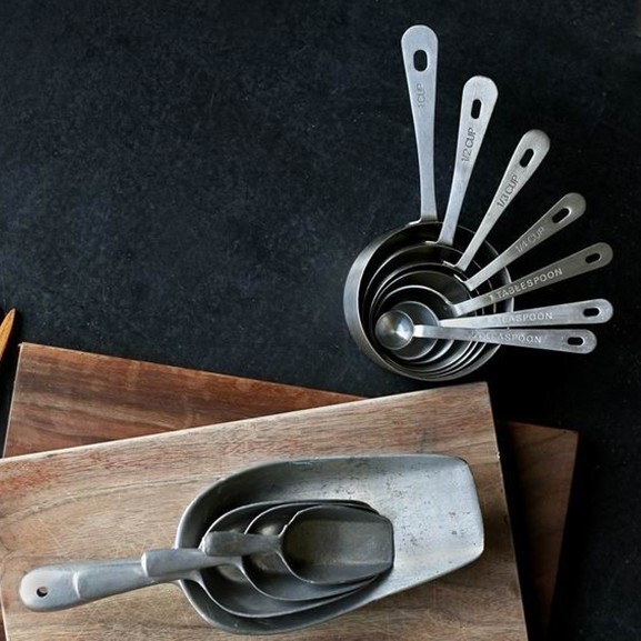 Matek a konyhában: Mi mennyi? Mértékegységek, mennyiségek, hőfokok átváltása