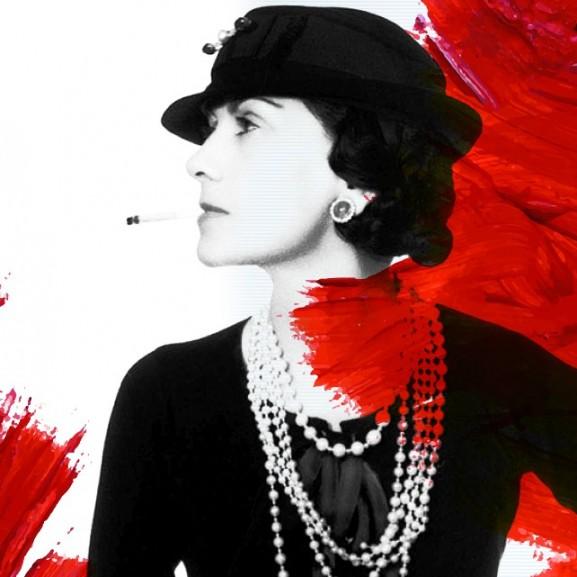 Még hogy a rövid hajat Chanel hozta divatba... Hagyjuk már! – 5 tévhit 20. század legnagyobb divattervezőjéről Engel Nóra