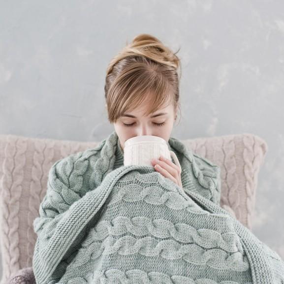 megfázás, influenza, láz, nátha