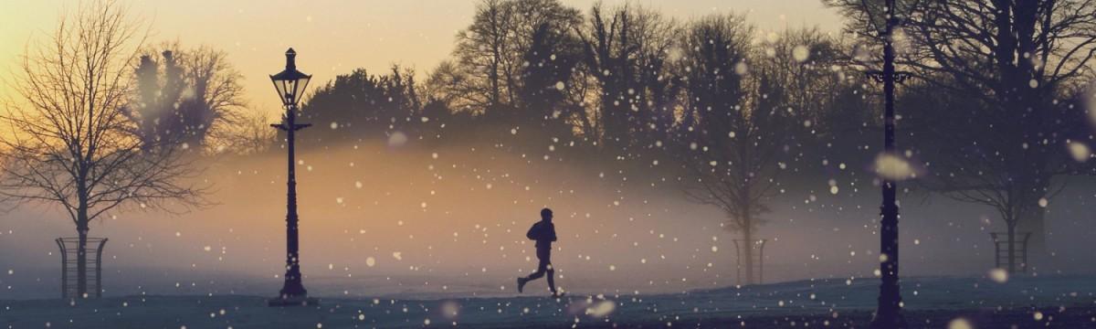 Megfázni csak az fog, aki nem készül fel rendesen! – A legfontosabb tippek a téli futáshoz