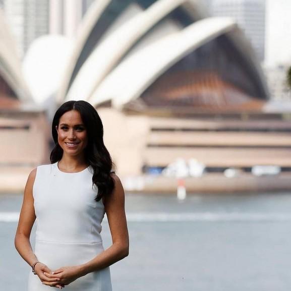 meghan markle ausztrália
