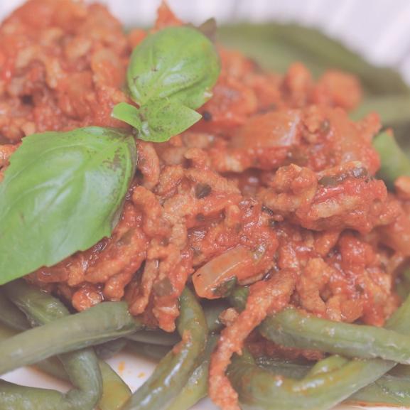 Még idén! kampány – Különleges zöldség-spagetti