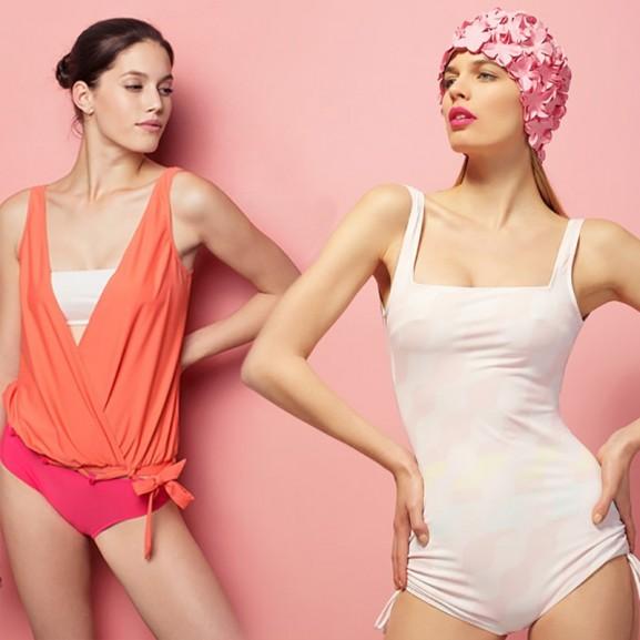 Mengyán Eszter fenntartható fürdőruha bikini divat