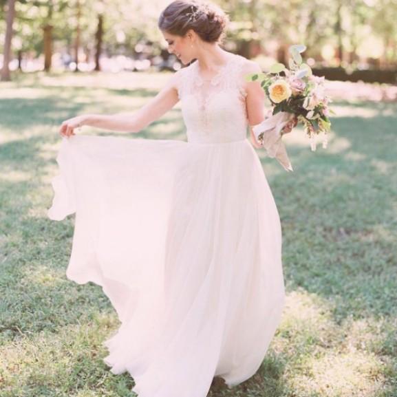 menyasszony esküvői ruha divat