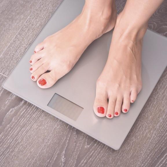 mérleg fogyás láb súly