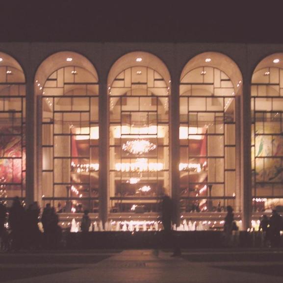 Dupla évfordulót ünnepel New York leghíresebb operaháza