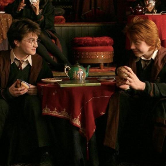 Miért szeretjük nézni a Harry Pottert az ünnepi időszakban?