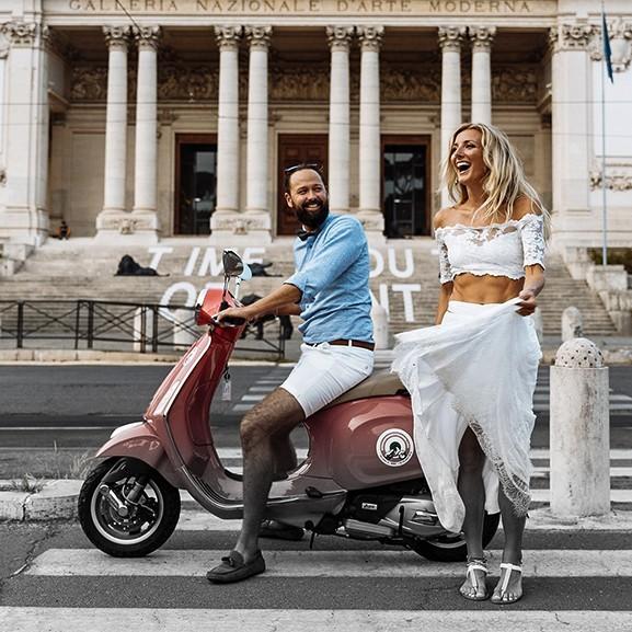 Minden út Rómába vezet – Egy könyv, amit el kell olvasnotok, ha imádjátok Olaszországot