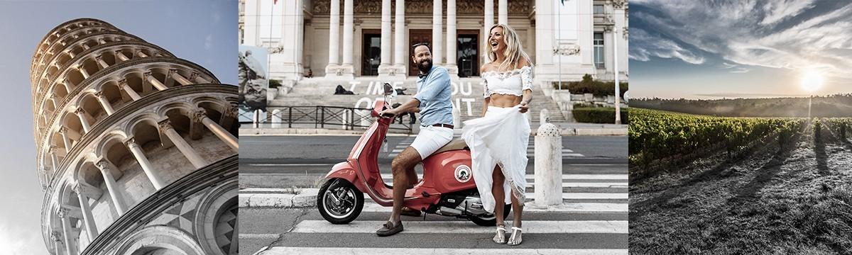 c5594d217a Így vásárolnak ruhát… Olaszországban – ahol az elsődleges szempont a márka