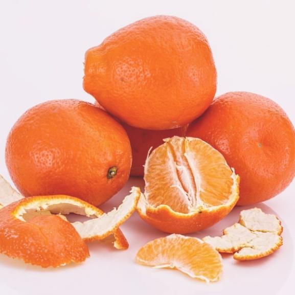 Meg kell ismernetek a narancspucolás legegyszerűbb módját!