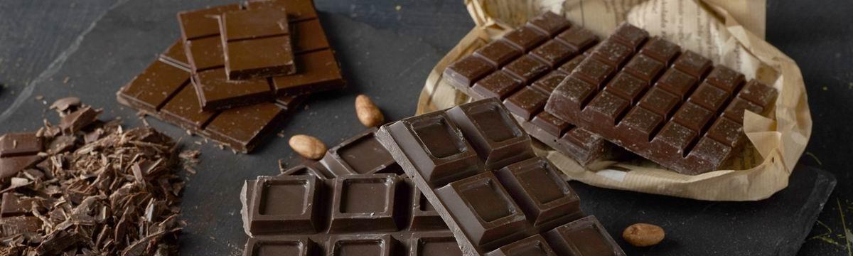 Minőség csokoládé