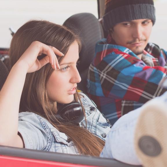 Csipkelődtök? Visszaszóltok? – Örökké locsogó vitapatak a párkapcsolatban